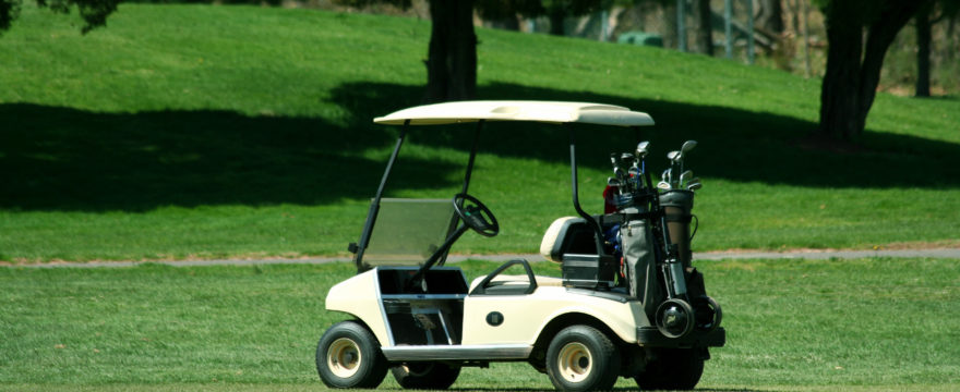 Five things you need to know about Florida's Golf Cart Laws