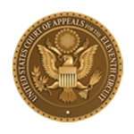 US Court of Appeals Eleventh Circuit Seal